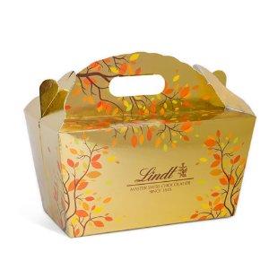 Lindt两盒$70,需使用优惠码