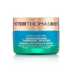 Only $10PTR Hungarian Thermal Water Moisturizer Travel-Size
