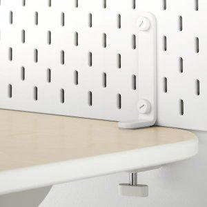 SKÅDIS Connector - white - IKEA