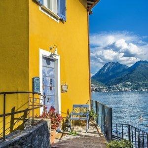 $1199起 游览阿尔卑斯山下科莫湖7晚意大利机票+酒店旅行 美国多地出发