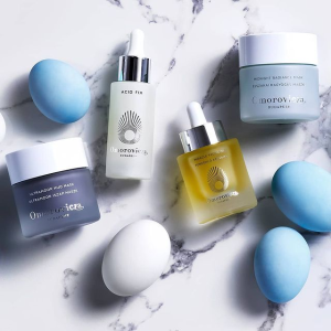 20% Off+ GWPDealmoon Exclusive: Omorovicza Selected Lines Skincare Hot Sale