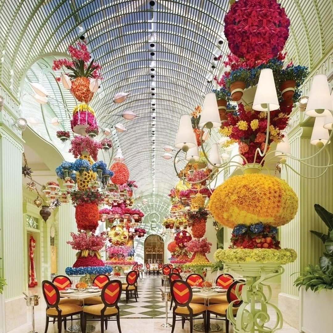 拉斯维加斯 Wynn - Encore酒店