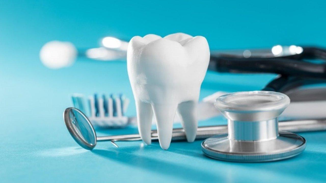 在美国看牙医你一定要了解的二三事