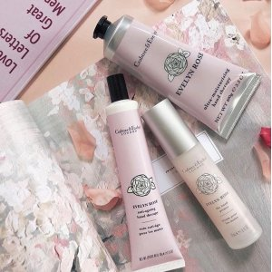 50% OffSite wide @ Crabtree & Evelyn