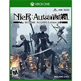 $26.79《尼尔 机械纪元 成神版》Xbox One 数字版