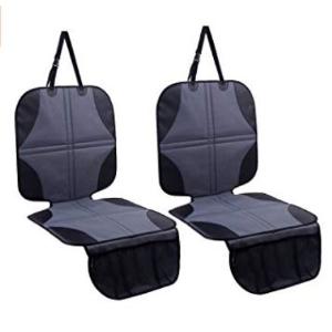 $29.99(原价$59.99)Ohuhu 汽车座椅保护套2个装