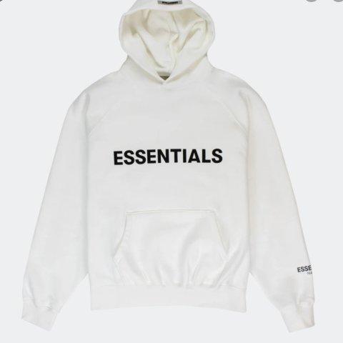 6折起 Essentials、AMI、巴黎世家一网打尽潮牌卫衣+短袖 2021折扣汇总 | 大LOGO时代现已来袭