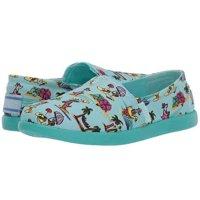 Skechers 儿童海岛度假风休闲鞋