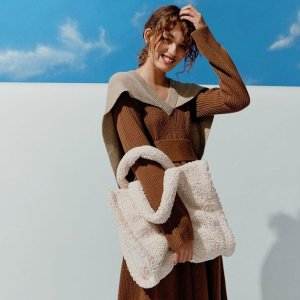 低至3折 €84收Sorel雪地靴Mytheresa 季中大促 收Acne Studios、Loewe、巴黎世家
