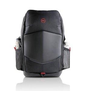 $34.99(原价$69.99)Dell 戴尔 电竞背包 款式时尚 布局合理 非常能装