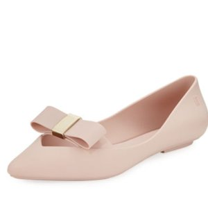 Extra 50% Off + Extra 10% Off + Free ShippingNM Last Call Melissa Shoes