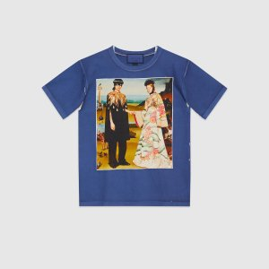 Gucci T恤
