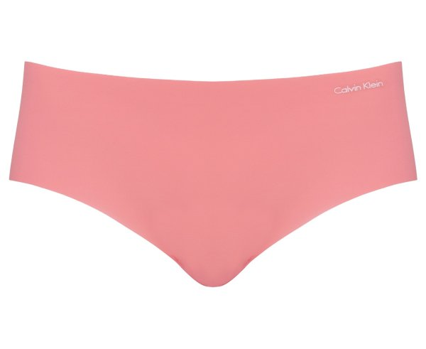 Women's Invisibles Hipster Briefs - Pomelo