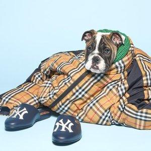 低至3折啦 皮草上衣$223起SSENSE 精选抗寒外套大促 温度与风度并存