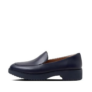 FitFlop厚底乐福鞋