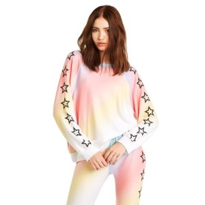 Nebula Sommers Sweater | Multi Colored