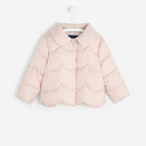 JacadiToddler girl lightweight puffer jacket