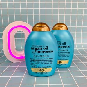 低至5折 €5.75入摩洛哥精油洗发水OGX 美国高端口碑护发 摩洛哥、椰奶、发质受损系列都有