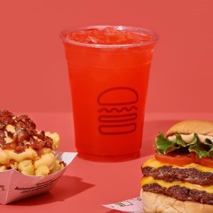 From $3.29New Release: Shake Shack Three New Lemonade