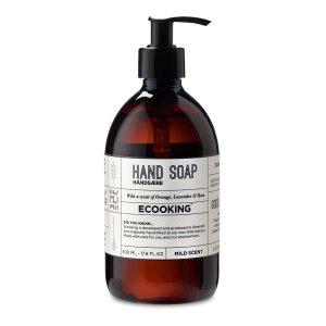 EcookingHand Soap | 100% Vegan & Nourishing Hand Soap → Ecooking