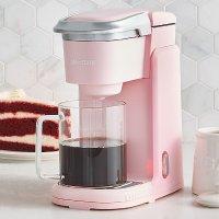 单杯咖啡机 多色可选