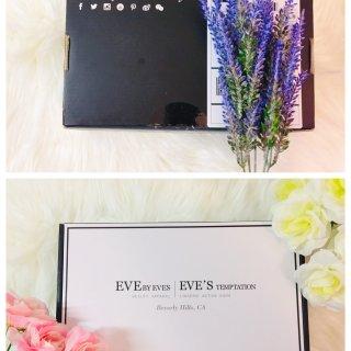 熬最深的夜,用最潮流的面膜 | Eve by Eve's刷笔面膜众测