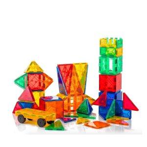 $29.98Tytan 儿童磁力学习积木100片套装