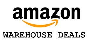 折上折+额外8折Amazon Warehouse 电子产品, 小家电, 母婴用品等
