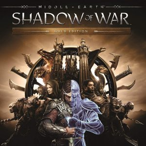 $29Middle-Earth: Shadow Of War Gold Edition Games