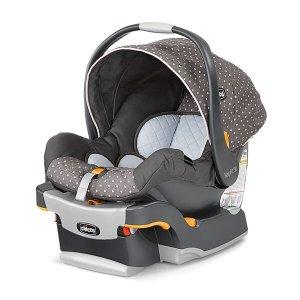 KeyFit 30 Infant Car Seat - Lilla