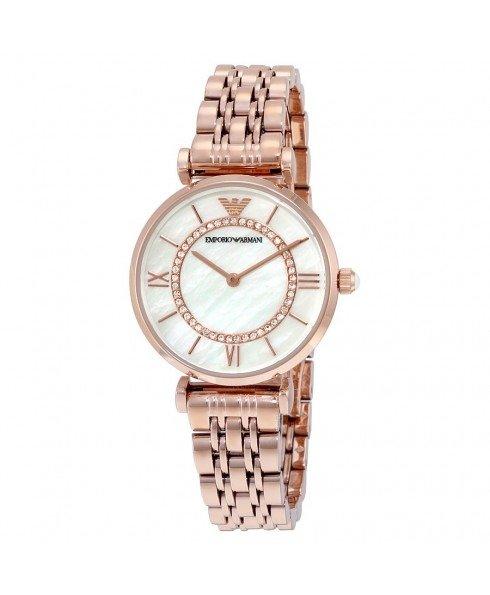 白贝母腕表
