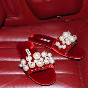 低至4折Bergdorf Goodman 精选大牌鞋履热卖