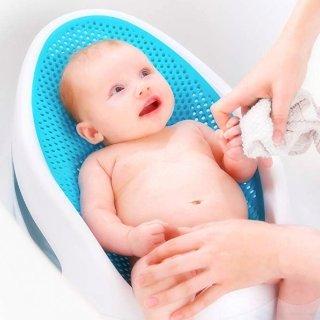 $14.99(原价$19.59)+包邮 近史低价Angelcare 婴儿浴盆支撑台