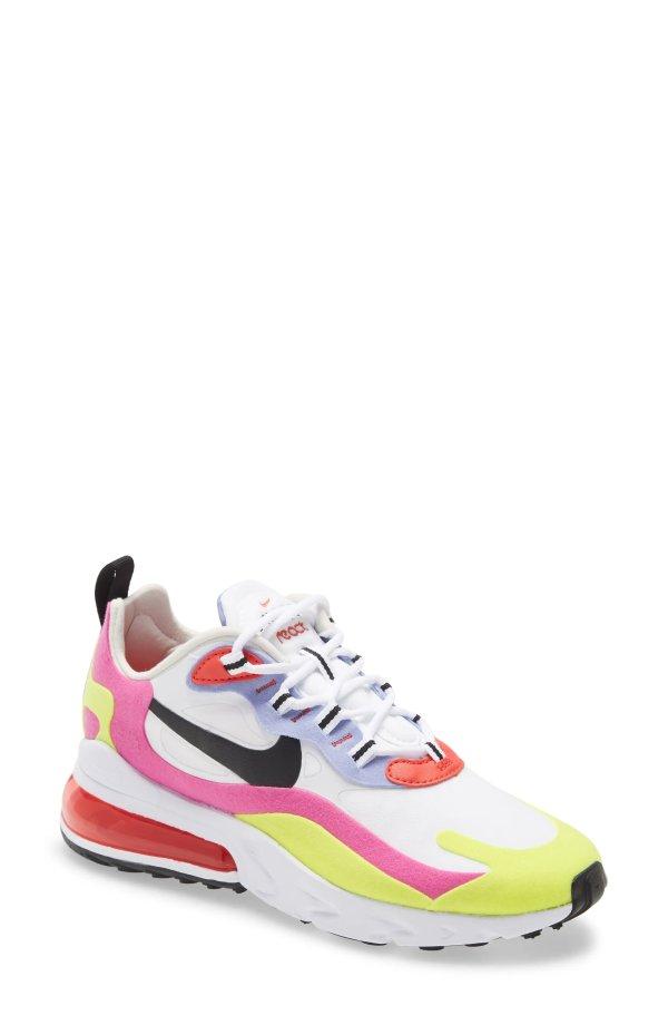 Air Max 270 React SE女鞋
