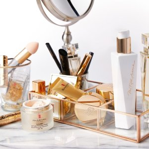 20% off + Free 7-pc Gift(Value $109)Any $125 Top 10 Purchase @ Elizabeth Arden