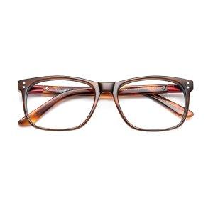长方框眼镜框