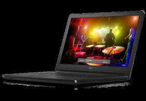 $599.99 (原价$909.99)再降:Dell Inspiron 15 5566 笔记本 (i7-7500U, 8GB, 512GB)