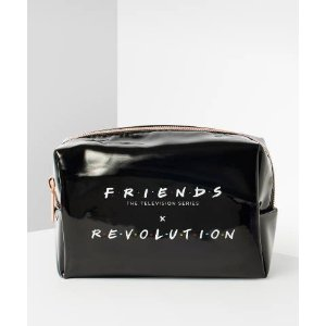 Makeup RevolutionRevolution X Friends 化妆包