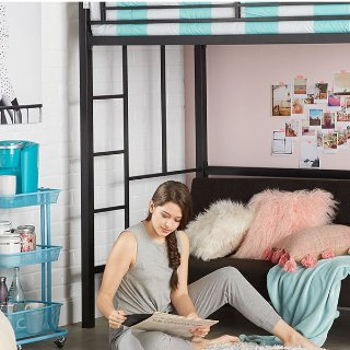from $13.96Walmart Dream Dorm Setup