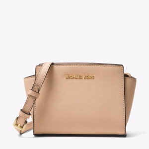1fd980eb298e35 Select MICHAEL Michael Kors Selma Handbags @ Michael Kors Up to 47 ...