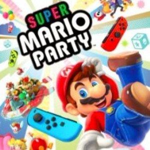 $67 (原价$79.95)Nintendo任天堂 Switch 马里奥派对游戏