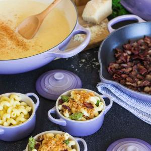 低至75折,厨艺达人的必备锅具Le Creuset 精选锅具 厨房用品热卖