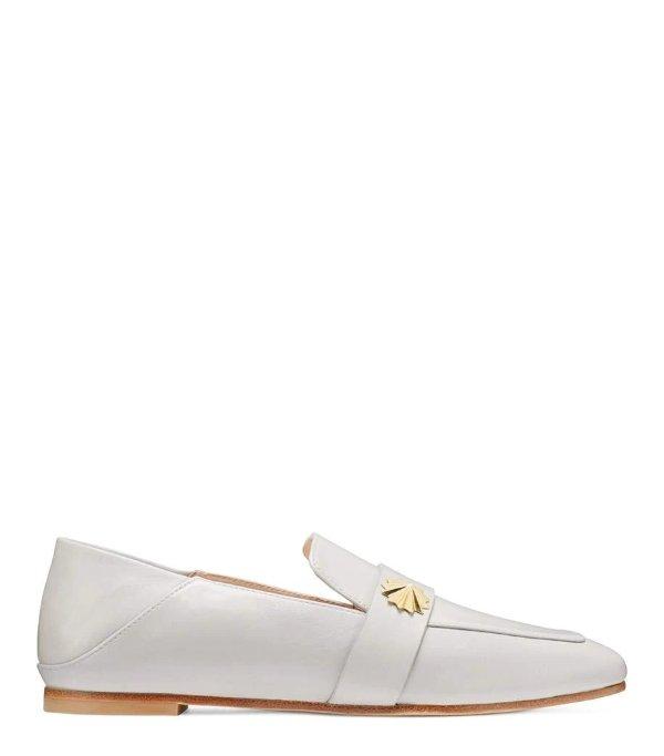 星星乐福鞋