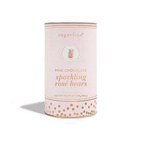 Pink Chocolate Sparkling Rosé Bears® | Sugarfina