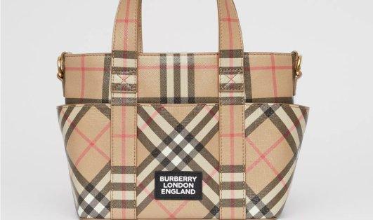 Burberry 新款童包上架Burberry 新款童包上架