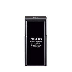 Shiseido遮瑕力中度 遮瑕毛孔完美粉底液(多色号可选)