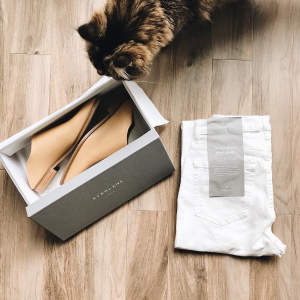 Starting from $86Choose What You Pay @ Everlane