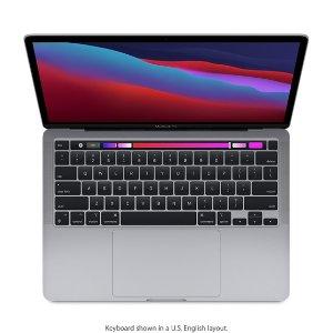 Apple官方翻新M1 MacBook Pro