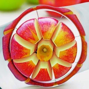 低至4.3折 €12.99收切苹果神器Rösle 果蔬处理神器热促 轻松去核、切片