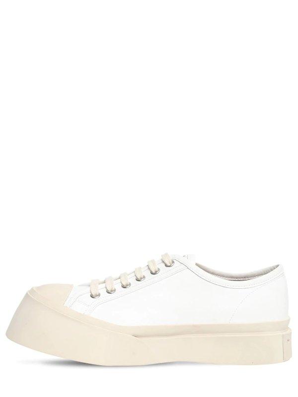 PABLO 小白鞋